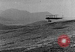 Image of gliders Clermont Ferrand France, 1922, second 44 stock footage video 65675042525