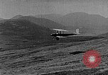 Image of gliders Clermont Ferrand France, 1922, second 46 stock footage video 65675042525