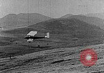 Image of gliders Clermont Ferrand France, 1922, second 48 stock footage video 65675042525