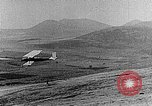 Image of gliders Clermont Ferrand France, 1922, second 49 stock footage video 65675042525