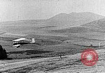 Image of gliders Clermont Ferrand France, 1922, second 50 stock footage video 65675042525