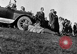 Image of gliders Germany, 1922, second 21 stock footage video 65675042526
