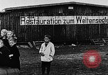Image of gliders Germany, 1922, second 30 stock footage video 65675042526