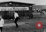 Image of gliders Germany, 1922, second 32 stock footage video 65675042526