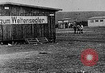 Image of gliders Germany, 1922, second 33 stock footage video 65675042526
