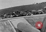 Image of gliders Germany, 1922, second 36 stock footage video 65675042526