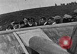 Image of gliders Germany, 1922, second 37 stock footage video 65675042526