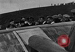 Image of gliders Germany, 1922, second 38 stock footage video 65675042526