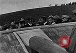 Image of gliders Germany, 1922, second 39 stock footage video 65675042526