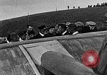 Image of gliders Germany, 1922, second 41 stock footage video 65675042526