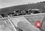 Image of gliders Germany, 1922, second 42 stock footage video 65675042526