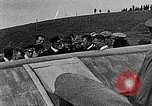 Image of gliders Germany, 1922, second 44 stock footage video 65675042526