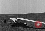 Image of Bavarian Club biplane Germany, 1922, second 60 stock footage video 65675042527