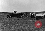 Image of monoplane glider Germany, 1922, second 52 stock footage video 65675042532