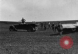 Image of monoplane glider Germany, 1922, second 53 stock footage video 65675042532