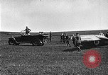 Image of monoplane glider Germany, 1922, second 54 stock footage video 65675042532