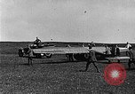 Image of monoplane glider Germany, 1922, second 58 stock footage video 65675042532