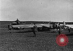 Image of monoplane glider Germany, 1922, second 59 stock footage video 65675042532