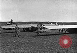 Image of monoplane glider Germany, 1922, second 61 stock footage video 65675042532