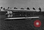 Image of Fokker sailplane Germany, 1922, second 13 stock footage video 65675042533