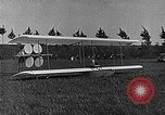 Image of Fokker sailplane Germany, 1922, second 14 stock footage video 65675042533