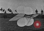 Image of Fokker sailplane Germany, 1922, second 15 stock footage video 65675042533