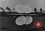 Image of Fokker sailplane Germany, 1922, second 17 stock footage video 65675042533