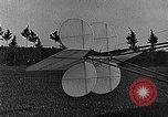 Image of Fokker sailplane Germany, 1922, second 18 stock footage video 65675042533