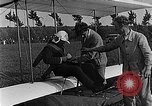 Image of Fokker sailplane Germany, 1922, second 20 stock footage video 65675042533