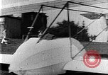 Image of Fokker biplane Germany, 1922, second 11 stock footage video 65675042534