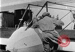 Image of Fokker biplane Germany, 1922, second 12 stock footage video 65675042534