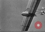 Image of Fokker biplane Germany, 1922, second 45 stock footage video 65675042534