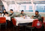 Image of United States airmen Takhli Thailand, 1965, second 1 stock footage video 65675042556