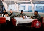 Image of United States airmen Takhli Thailand, 1965, second 3 stock footage video 65675042556