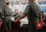 Image of United States airmen Takhli Thailand, 1965, second 8 stock footage video 65675042556