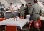 Image of United States airmen Takhli Thailand, 1965, second 14 stock footage video 65675042556