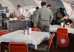 Image of United States airmen Takhli Thailand, 1965, second 15 stock footage video 65675042556