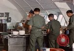 Image of United States airmen Takhli Thailand, 1965, second 17 stock footage video 65675042556