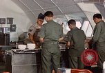 Image of United States airmen Takhli Thailand, 1965, second 18 stock footage video 65675042556