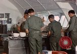 Image of United States airmen Takhli Thailand, 1965, second 19 stock footage video 65675042556