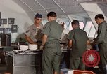 Image of United States airmen Takhli Thailand, 1965, second 21 stock footage video 65675042556