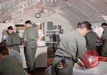 Image of United States airmen Takhli Thailand, 1965, second 22 stock footage video 65675042556