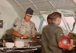 Image of United States airmen Takhli Thailand, 1965, second 31 stock footage video 65675042556