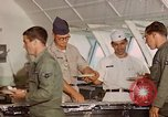 Image of United States airmen Takhli Thailand, 1965, second 34 stock footage video 65675042556