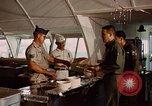 Image of United States airmen Takhli Thailand, 1965, second 39 stock footage video 65675042556