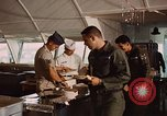 Image of United States airmen Takhli Thailand, 1965, second 41 stock footage video 65675042556