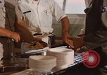 Image of United States airmen Takhli Thailand, 1965, second 48 stock footage video 65675042556