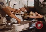 Image of United States airmen Takhli Thailand, 1965, second 51 stock footage video 65675042556