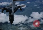 Image of United States F-105 D aircraft Takhli Thailand, 1965, second 16 stock footage video 65675042561