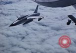 Image of United States F-105 D aircraft Takhli Thailand, 1965, second 37 stock footage video 65675042561